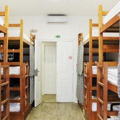Royal Prince Hostel Кровать в общем номере фото 9