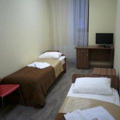 Гостиница Вояж Номер категории Эконом с различными типами кроватей фото 9