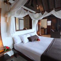 Отель Wananavu Beach Resort комната для гостей фото 2