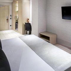 Отель Catalonia Sagrada Familia 3* Улучшенный номер с различными типами кроватей фото 2