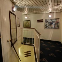 Mälardrottningen Hotel интерьер отеля фото 2