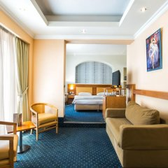 Athens Cypria Hotel 4* Номер категории Эконом с различными типами кроватей фото 3
