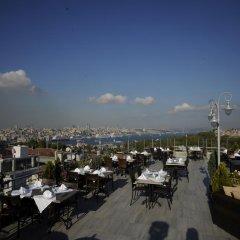 Adamar Hotel - Special Class балкон