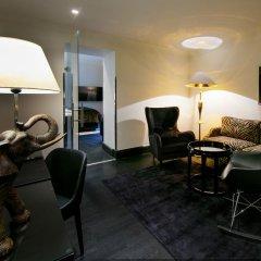 Hotel Lilla Roberts 5* Полулюкс с различными типами кроватей фото 9
