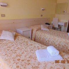 Hotel SantAngelo 3* Стандартный номер с двуспальной кроватью фото 2