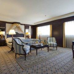 Hotel Cordoba Center 4* Люкс Премиум с различными типами кроватей фото 3
