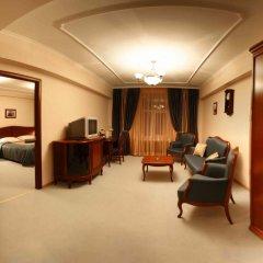 Sport Hotel 3* Люкс с различными типами кроватей фото 10
