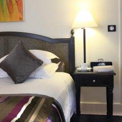 Отель Royal Saint Honore 4* Стандартный номер с различными типами кроватей фото 2