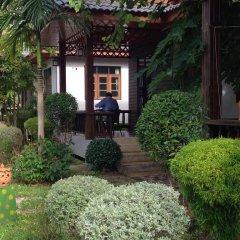 Отель Khum Laanta Resort Ланта фото 10