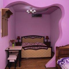 Inter Hostel Полулюкс с различными типами кроватей фото 6