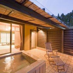Отель Fujiya Никко бассейн