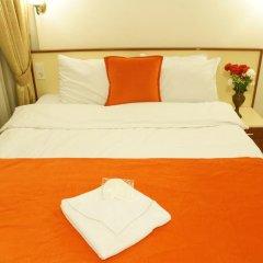 Hotel Mara 3* Номер Делюкс с различными типами кроватей фото 15