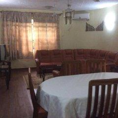 Отель Osda Guest House