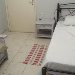Отель Thess Hostel Греция, Салоники - отзывы, цены и фото номеров - забронировать отель Thess Hostel онлайн комната для гостей фото 2