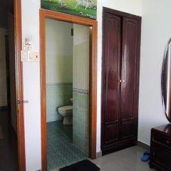 Ngan Pho Hotel ванная фото 2