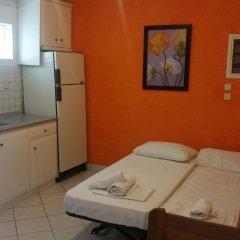 Potos Hotel 3* Апартаменты Эконом с различными типами кроватей фото 2