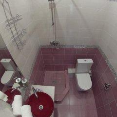 Shante Hotel ванная