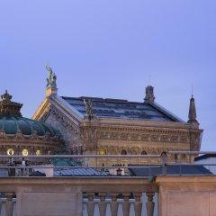 Отель Opera Vivaldi Париж гостиничный бар