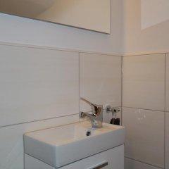 Отель Tischlmühle Appartements & mehr Улучшенные апартаменты с различными типами кроватей фото 10