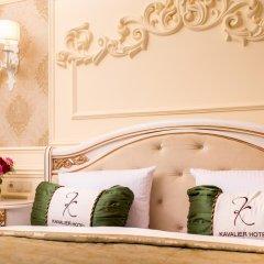 Kavalier Boutique Hotel интерьер отеля фото 3