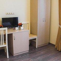 Гостевой Дом Bonjour Стандартный номер с двуспальной кроватью фото 7