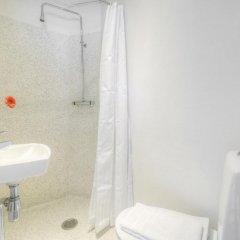 Hotel Domir Odense 2* Стандартный номер с различными типами кроватей фото 5
