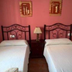 Отель Casa Rural Carlos Апартаменты с различными типами кроватей фото 20