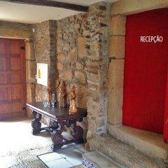Отель Gojim Casa Rural Армамар удобства в номере