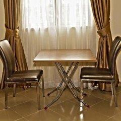 Beni Gold Apartment Hotel Лагос удобства в номере