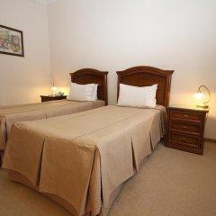 Гостиница Гольфстрим 4* Стандартный номер 2 отдельными кровати фото 2