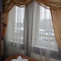 Гостиница Дворики Стандартный номер с различными типами кроватей фото 16