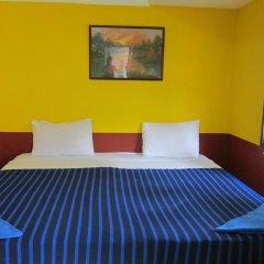 Отель Darin Bungalow комната для гостей фото 3