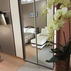 Гостевой дом Виктория Люкс с различными типами кроватей фото 22