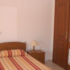 Отель Apocalypsis удобства в номере