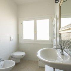 Апартаменты Venice Apartments San Samuele Венеция ванная