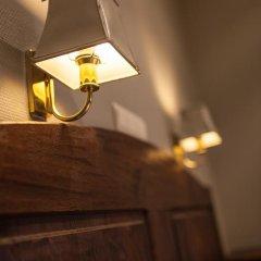 Hotel Boterhuis 3* Стандартный номер с различными типами кроватей фото 10