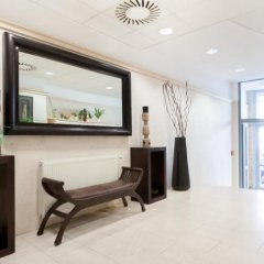 Апартаменты Style Apartments интерьер отеля