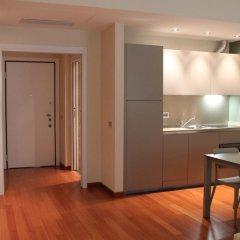 Апартаменты Vitruvio 43 Apartments в номере
