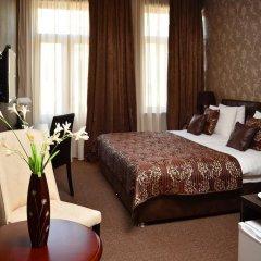 Отель King David 3* Стандартный номер с 2 отдельными кроватями фото 12
