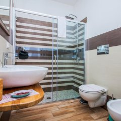 Отель MarLove Siracusa Италия, Сиракуза - отзывы, цены и фото номеров - забронировать отель MarLove Siracusa онлайн ванная фото 2