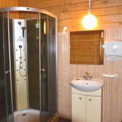 Гостиница Holiday Park Krivtsovo ванная