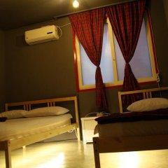 Mr.Comma Guesthouse - Hostel Стандартный номер с 2 отдельными кроватями (общая ванная комната)