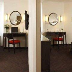 Отель Metropolitan Suites 4* Улучшенный люкс фото 11