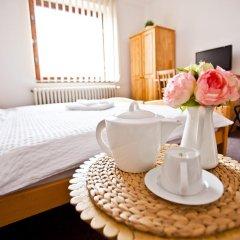 Отель Pension Paldus 3* Стандартный номер с различными типами кроватей фото 12