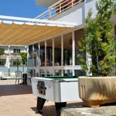 Отель Apartamentos Bauló Mar