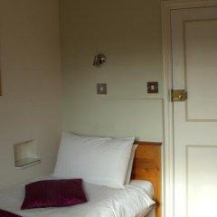 Harlingford Hotel 3* Стандартный номер с различными типами кроватей фото 6