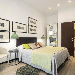 Hotel Bernina 3* Улучшенный номер с двуспальной кроватью фото 6