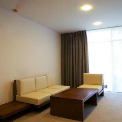 New Boutique Hotel 4* Люкс с различными типами кроватей фото 5