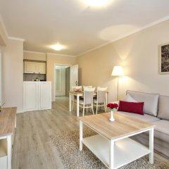 White Rock Castle Suite Hotel 4* Семейный люкс 2 отдельными кровати фото 7