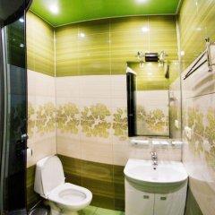 Мини-Отель Maxx Royal Полулюкс с различными типами кроватей фото 13